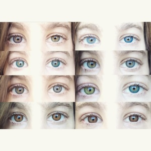 All Freshlook Color Contacts