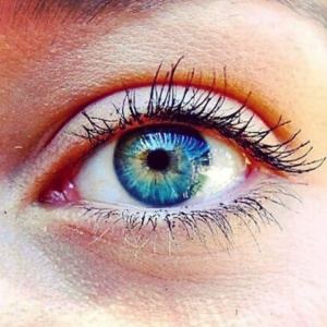 Blue Eye Picture